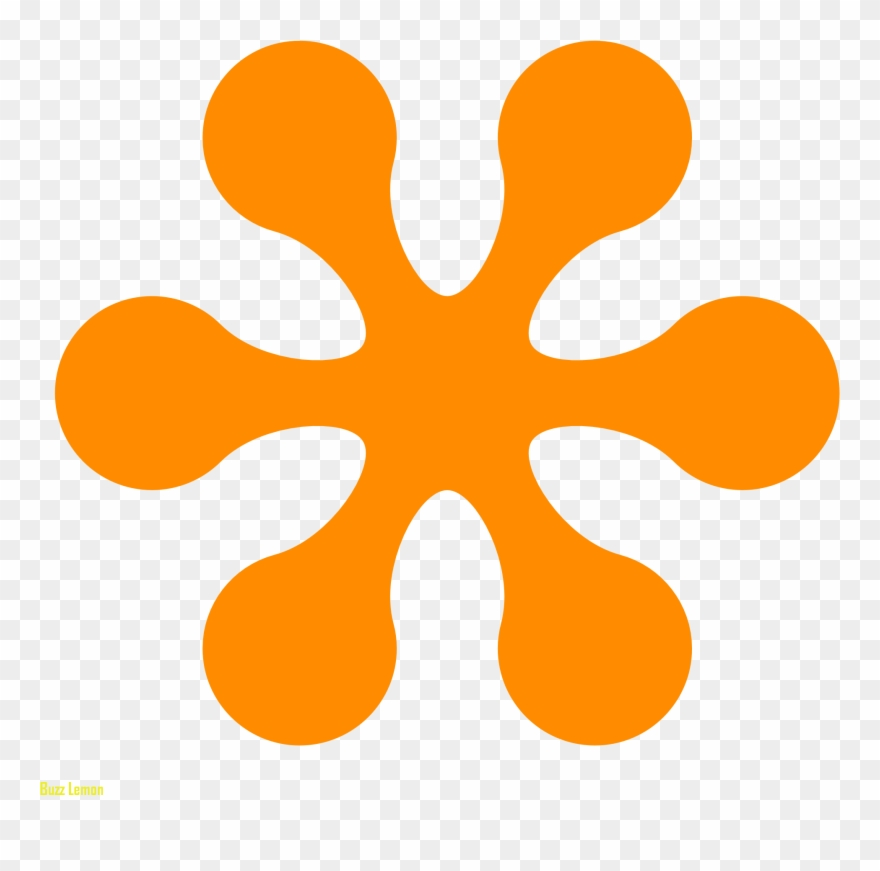 70s cute clipart graphic freeuse Lemon Clipart Yellow Colour - 70\'s Clip Art - Png Download (#325744 ... graphic freeuse