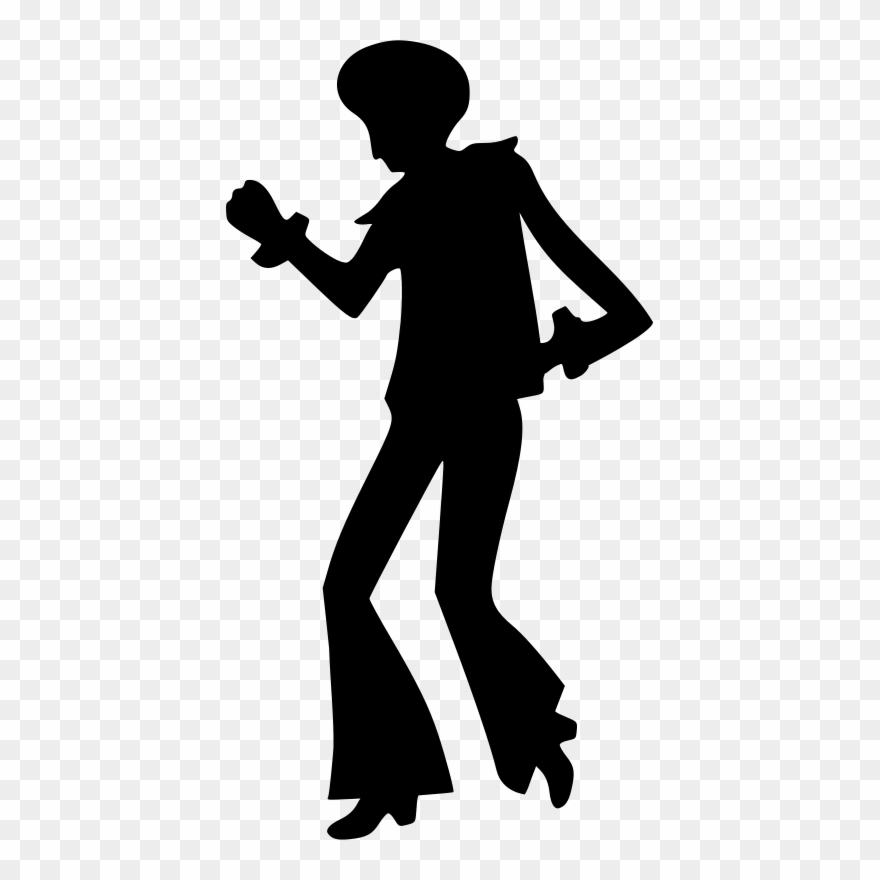 70s disco silhouette clipart vector free download Free Disco Dancer 2 Free Orleans Express Lower Left - Disco Dancer ... vector free download