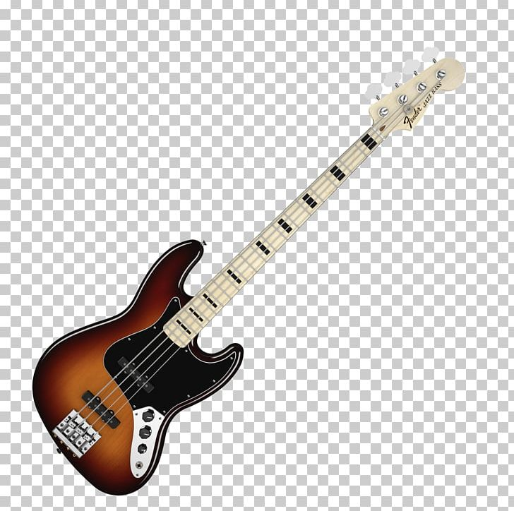 70s guitar clipart vector transparent Squier Vintage Modified \'70s Jazz Electric Bass Fender Jazz Bass ... vector transparent