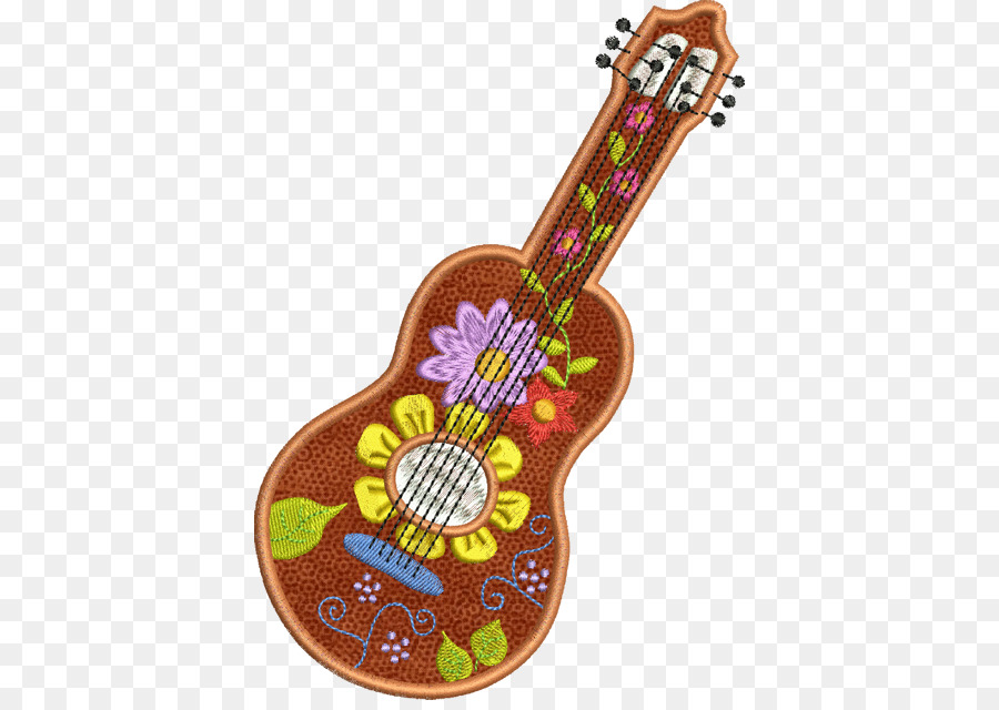 70s guitar clipart svg transparent download Hippie Guitar Cliparts - Making-The-Web.com svg transparent download