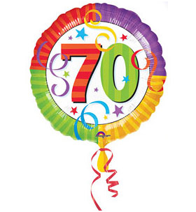 70th birthday clip art svg transparent stock Happy 70th Birthday Clipart - Clipart Kid svg transparent stock