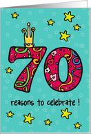 70th birthday clip art clip free library 70th birthday clip art | Card_front_large | 70th birthday party ... clip free library