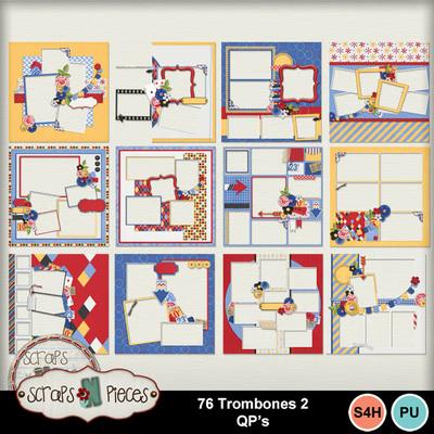 76 trombones clipart clip art black and white library Clip Art | 76 Trombones Quick Pages Pack2-(SNP) | Music, School ... clip art black and white library
