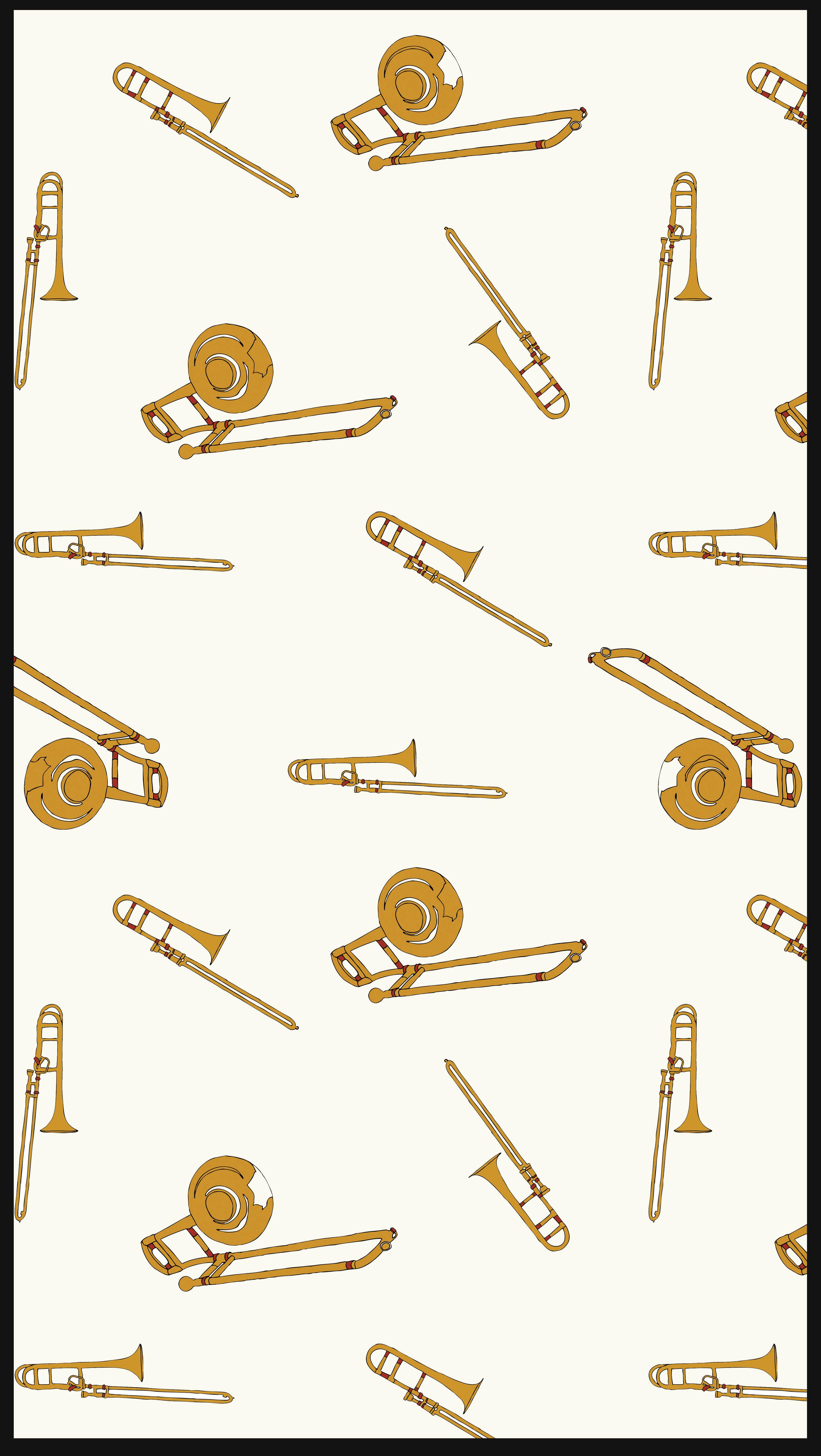 76 trombones clipart transparent library Trombones | Drawing in 2019 | Trombone sheet music, Trombone ... transparent library