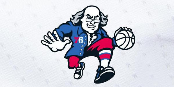 76ers clipart banner library stock Philadelphia 76ers on Twitter: \