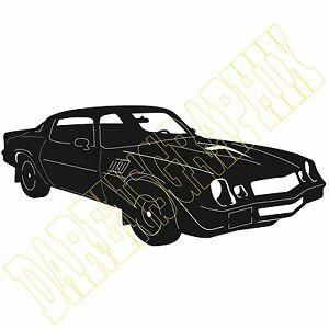 79 camaro clipart clip free download Details about 79 Camaro clip free download