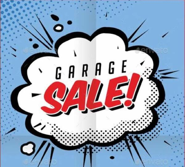 8 00 am clipart png free library May 6 · Garage Sale / May 6 th / 8:00 am - 12:00 pm — Nextdoor png free library