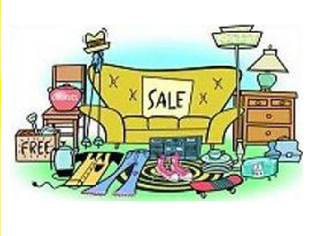 8 00 am clipart clip art free library Rummage Sale | 8:00 am – 1:00 pm – Woodland Park Bible Church clip art free library