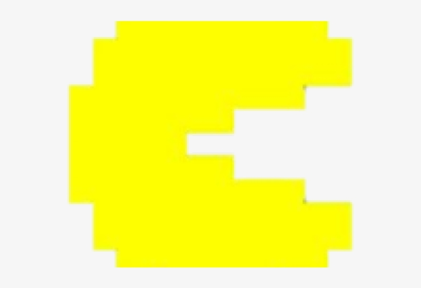 8 Bit Clipart Pac Man - Pac Man 8 Bit Transparent PNG - 640x480 ... svg freeuse download