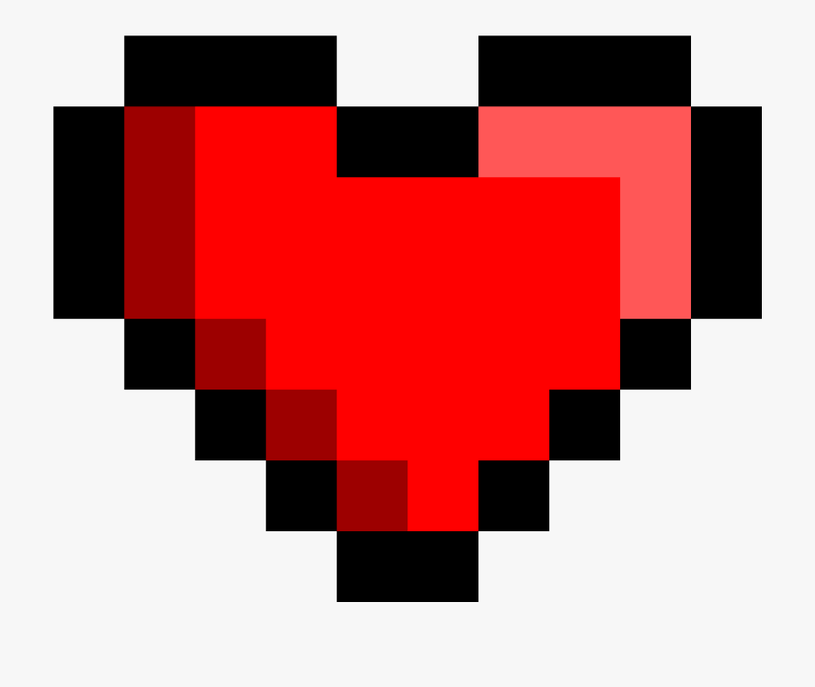 8 Bit Music Notes Png - 8 Bit Heart, Cliparts & Cartoons - Jing.fm banner free download