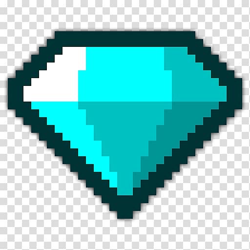 Amazon.com Diamond Clickers T-shirt Thepix, 8 BIT transparent ... svg library download
