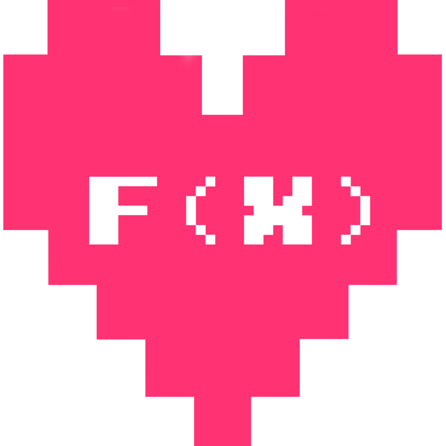 8 bit heart clipart image Heart F(x) 8 Bit by syj2422 by syj2422 on DeviantArt image