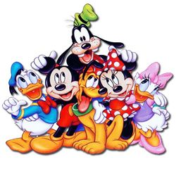 8 disney characters clipart stock Disney Characters Clipart at GetDrawings.com | Free for personal use ... stock