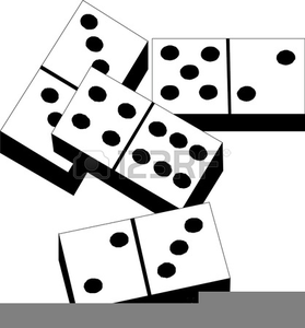 Dominoes Game Clipart | Free Images at Clker.com - vector clip art ... png royalty free library
