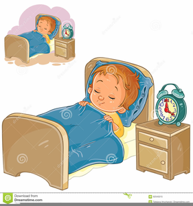 8 hours of sleep clipart vector transparent stock Child Sleeping Clipart Free | Free Images at Clker.com - vector clip ... vector transparent stock