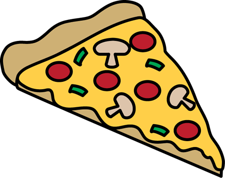 Pizza clipart pictures banner freeuse stock 8+ Clip Art Of Pizza | ClipartLook banner freeuse stock