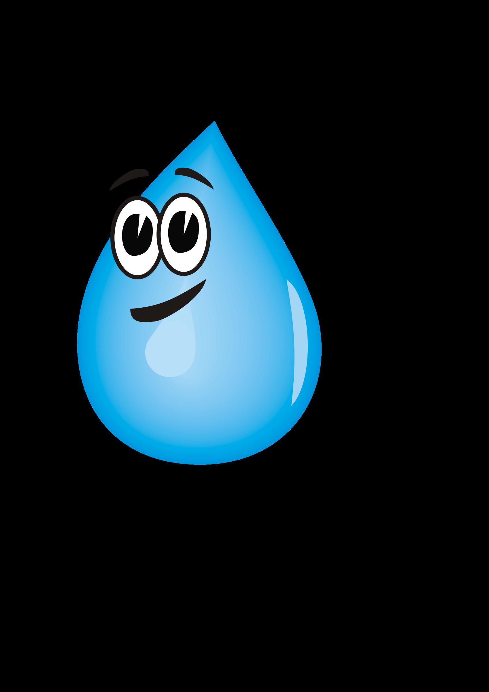 Water drop clip art clipart kid - ClipartBarn picture transparent