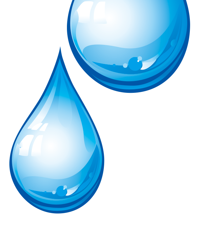 Water Drop Transparency and translucency - Transparent water ... clipart royalty free library