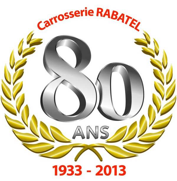 1933 - 2013, la carrosserie fête ses 80 ans - Carrosserie 38 à ... banner freeuse stock