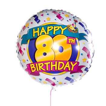 Clipart anniversaire 80 ans – Nous vivons dans sa maison clipart freeuse
