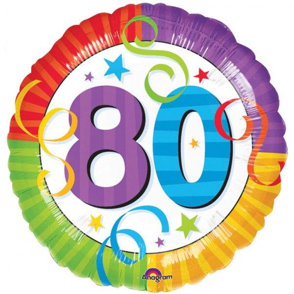 80 birthday clipart jpg freeuse download Free 80th birthday clip art - ClipartFest jpg freeuse download