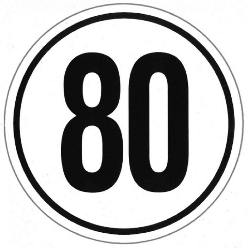 cliparts number free. 80 clipart