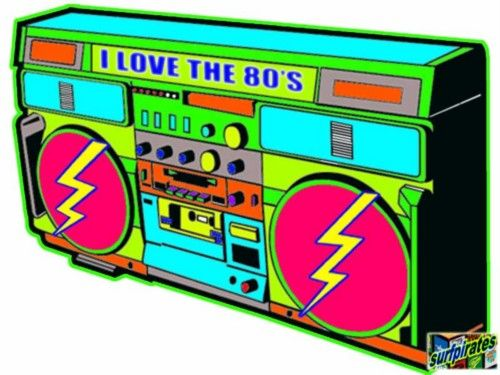 80 s boombox clipart vector freeuse download Free Boom Box Cliparts, Download Free Clip Art, Free Clip Art on ... vector freeuse download
