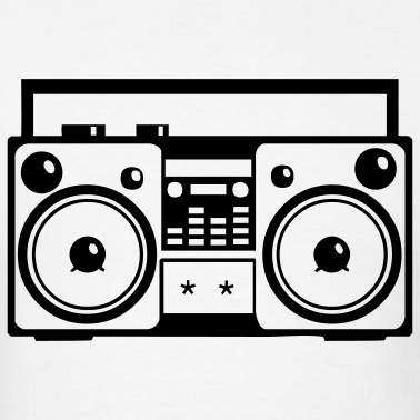 80 s boombox clipart vector library 80s boombox clipart » Clipart Portal vector library