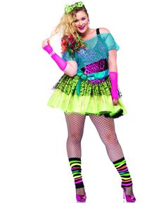 80 s dress up days clipart freeuse 80\'s costumes, fun easy diy costume. Doing this for a Halloween ... freeuse