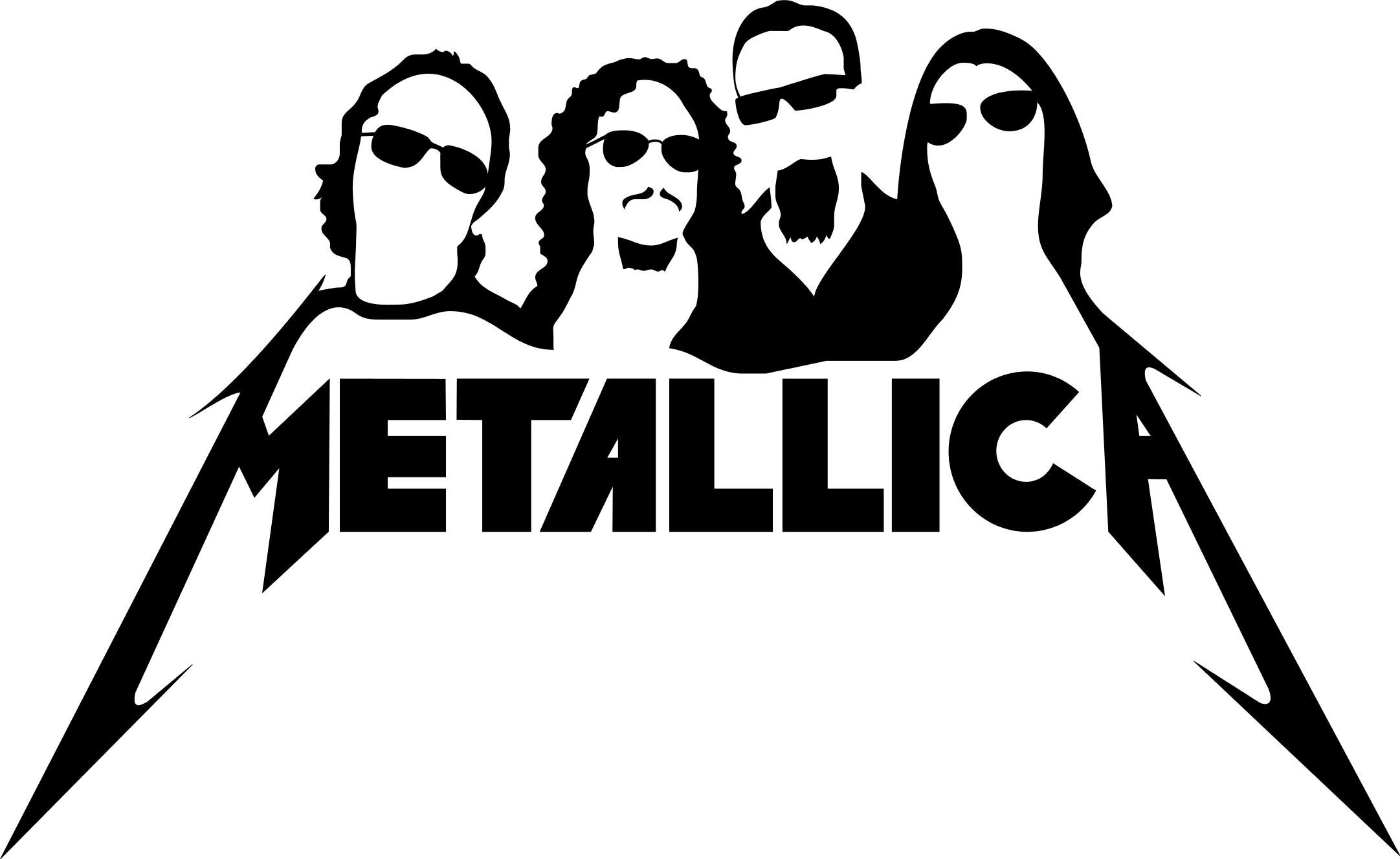 metallica | Metallica in 2019 | Metallica art, Metallica band, Metallica jpg free download