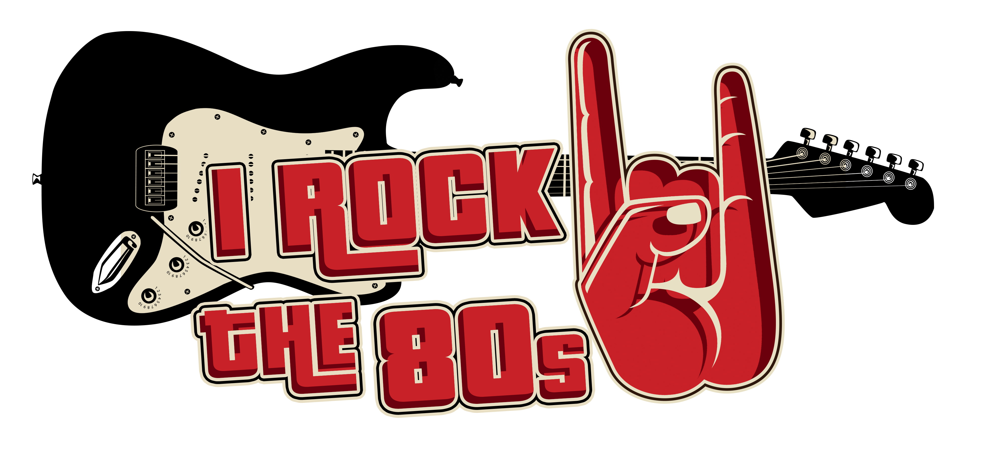 Visit Sioux CityI Rock The 80s: Loverboy, Night Ranger, Warrant + ... image black and white