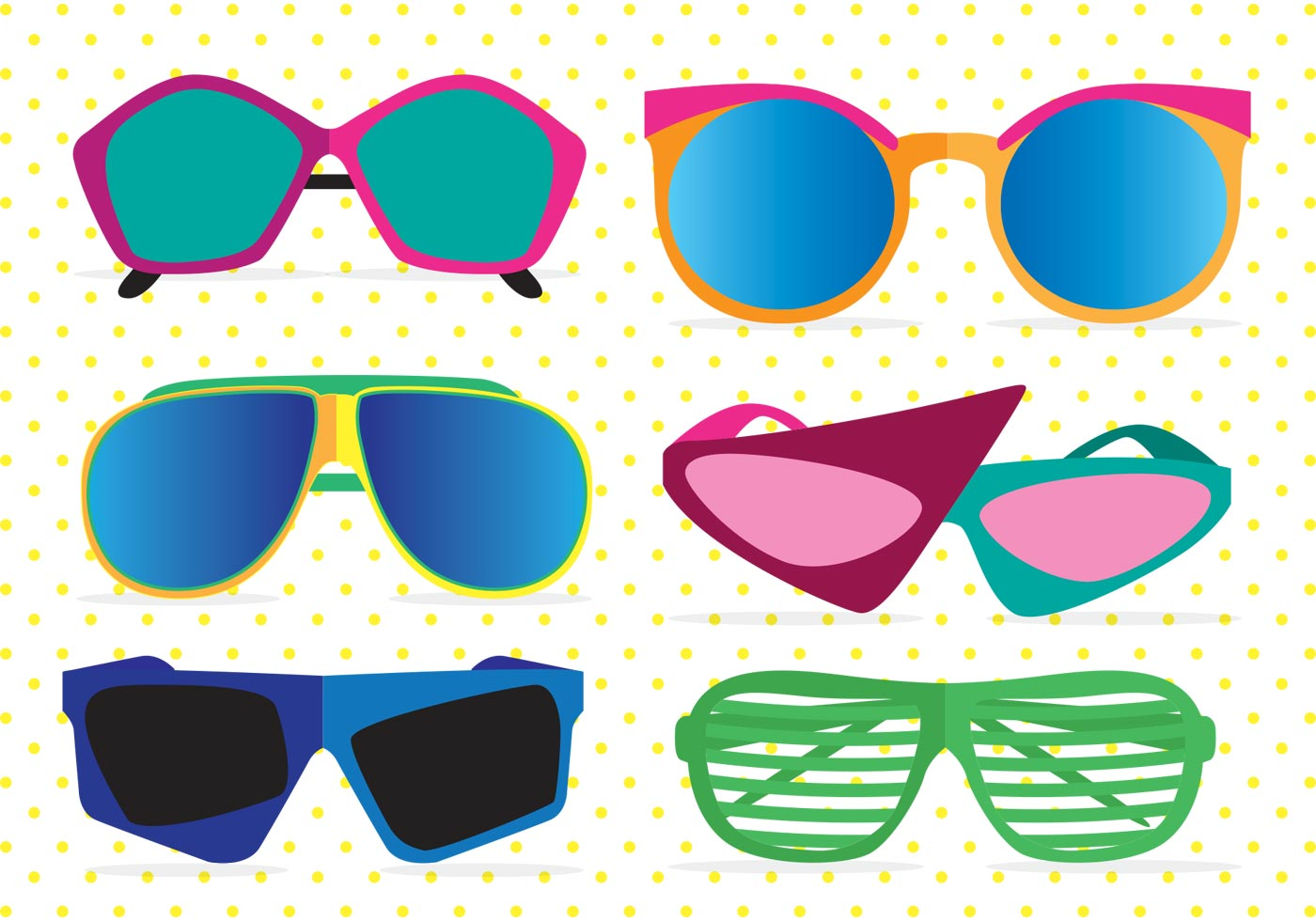 80 s sunglasses clipart graphic royalty free download 80\'S Sunglasses Cliparts - Cliparts Zone graphic royalty free download