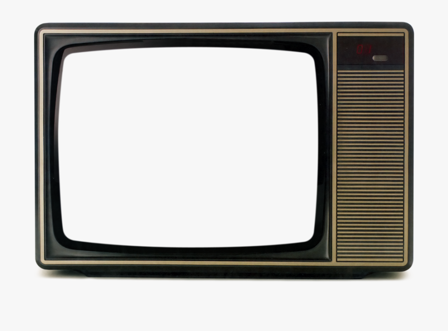 Png Images Old Free Download - Transparent Old Tv Screen #429318 ... banner transparent library