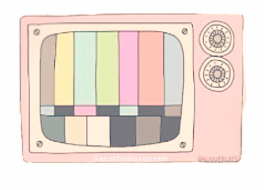 80s Transparent Vintage Aesthetic - Aesthetic Tv Free PNG Images ... vector royalty free stock
