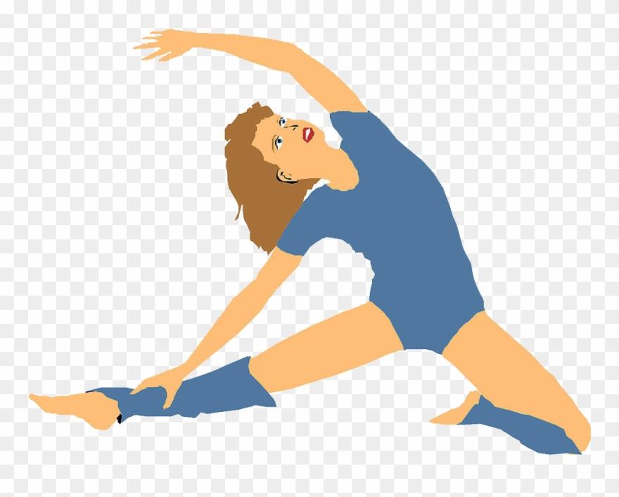 80s aerobics image clipart graphic transparent Aerobics Clip Art Transprent Png Free - Gymnastik Clipart Kostenlos ... graphic transparent