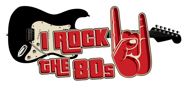 80s hair band clipart clipart Rock of the \'80s Camp | Kids Out and About Denver clipart