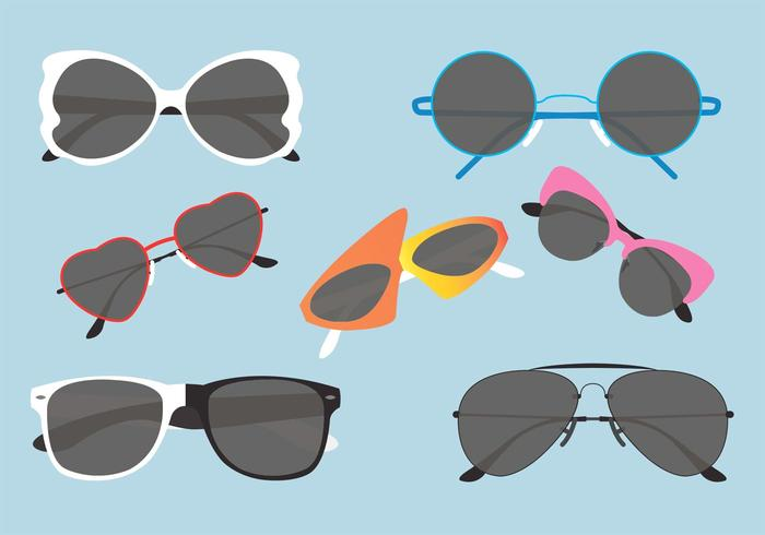 80s heartshutter glasses clipart clip transparent stock 80s Sunglasses Free Vector Art - (46 Free Downloads) clip transparent stock