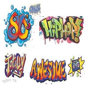 80s hiphop clipart clip art black and white download 80s HIP HOP ! by Nitty Gritty | Mixcloud clip art black and white download