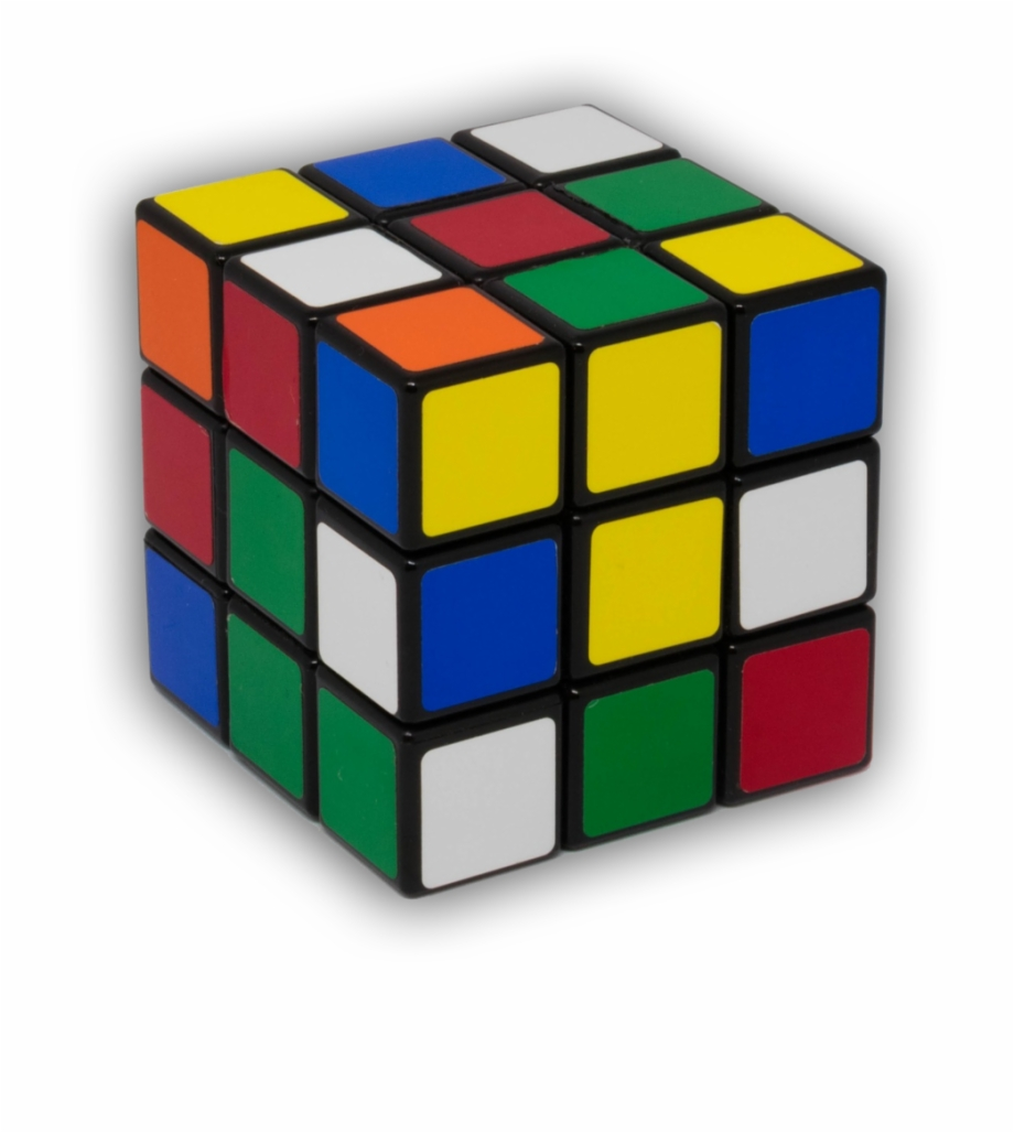 80s Png , Png Download - Rubik S Cube, Transparent Png Download For ... graphic library