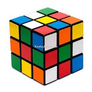 80\'s rubix cube. Yeah, I only could get 1.5 sides solved. *fail ... clip art download
