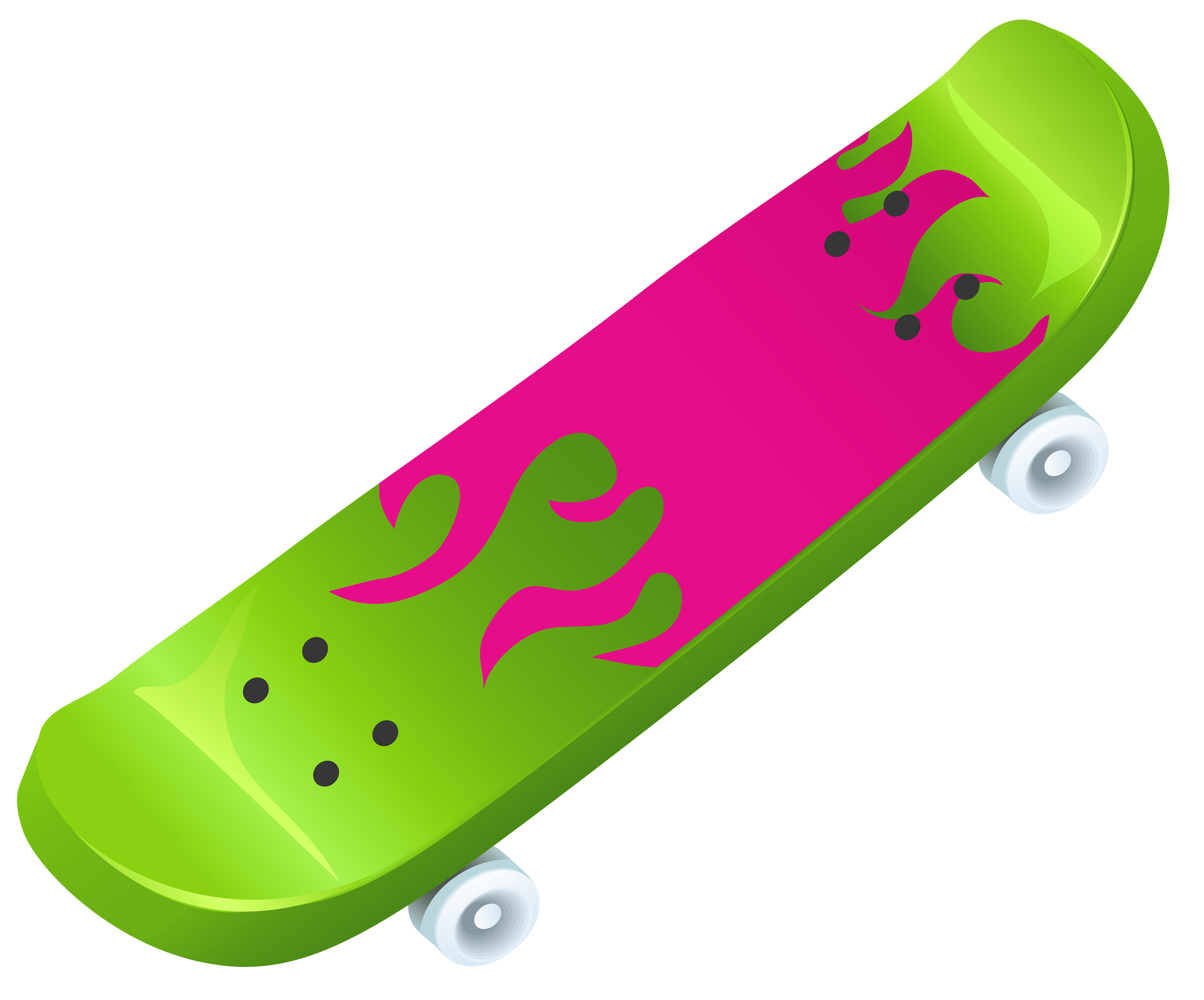 Skate board clipart jpg transparent Free Skateboarding Cliparts Borders, Download Free Clip Art, Free ... jpg transparent