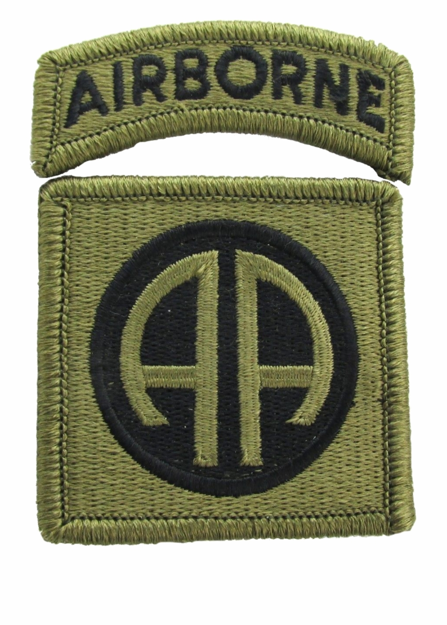 82 airborne patch clipart vector black and white stock Patch Of The 82nd Airborne Division Free PNG Images & Clipart ... vector black and white stock