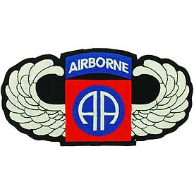 82 airborne patch clipart vector royalty free library 82nd Airborne vector royalty free library