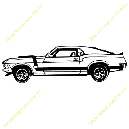 84 mustang clipart clip art royalty free download Ford Mustang Clipart (84+ images in Collection) Page 2 clip art royalty free download