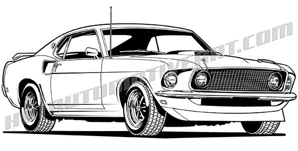 84 mustang clipart image royalty free library Ford Mustang Clipart (84+ images in Collection) Page 2 image royalty free library