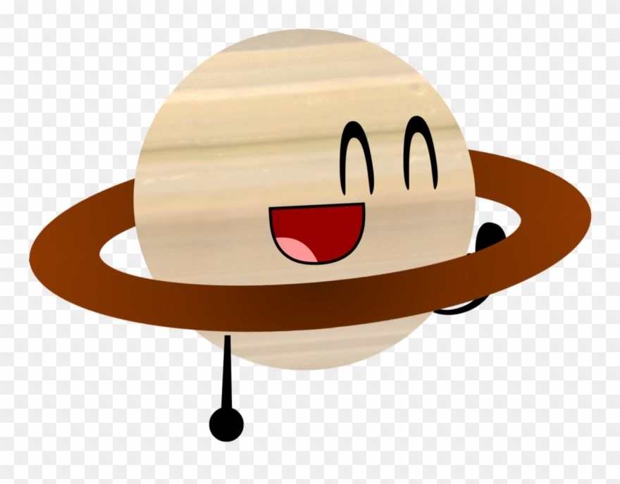 1228 X 888 9 0 - Bfdi Saturn Clipart (#3632331) - PinClipart clip art library stock