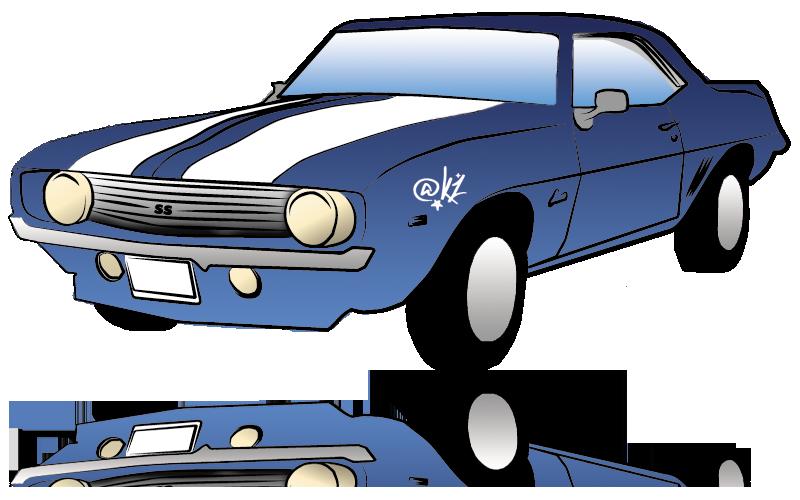 89 camaro clipart clip royalty free 14 Camaro Vector Art Black And White Images - Camaro Logo Vector Art ... clip royalty free