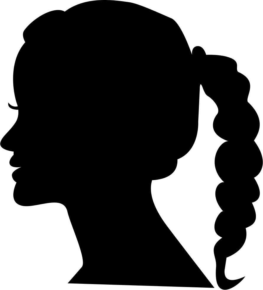 890 s clipart image transparent library Human head Clip art - woman png download - 890*981 - Free ... image transparent library