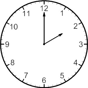 9 00 pm clipart clip art royalty free Free Clip Art of Clocks and Time clip art royalty free