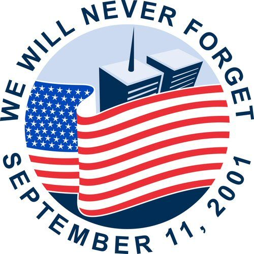 9 11 remember clipart vector library stock Many use 9/11 anniversary to look forward | Cooking News | Never ... vector library stock